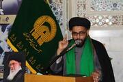 ملک پاکستان میں قیادت سخت وکشیدہ حالت میں بھی سیرت حسنی پر عمل پیرا ہے، ڈاکٹر ظفر نقوی