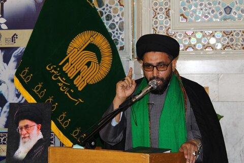 ڈاکٹر ظفر نقوی