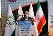 شهید سلیمانی هم مرد میدان بود و هم مرد سیاست
