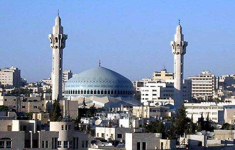 مساجد اردن