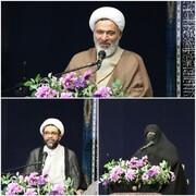 برگزاری نشست مجازی تقدیر از اساتید حوزه های علمیه خواهران
