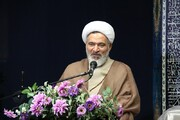 شهید مطهری از همه ظرفیتها در جهت خدمت به دین، رفع جهالت و اصلاح جامعه استفاده کرد