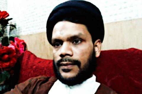 مولانا تقی عباس رضوی