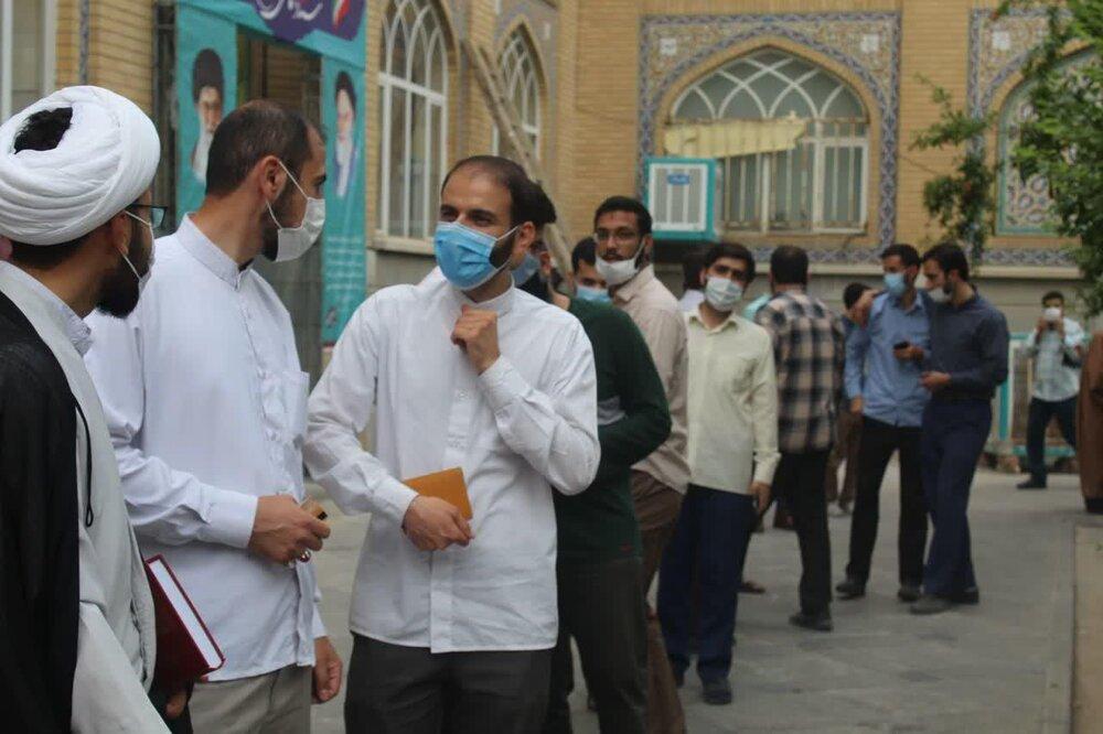 دست رد طلاب حوزه های علمیه به یک افطاری پرحاشیه