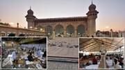 ہندوستان میں مساجد اور مدارس کے دروازے کورونا مریضوں کے علاج کے لیے کھول دئیے گئے