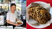 یک مسلمان غذای محبوب چینیها را به صورت حلال میپزد!