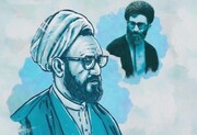 خاطراتی از مراودات رهبر انقلاب با شهید مطهری (ره)