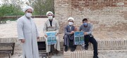 پذیرش طلاب جدید تا ۲۰ خرداد  ادامه دارد