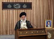 فیلم | واکنش رهبر انقلاب به انتشار صوت مصاحبه وزیر امور خارجه