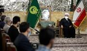 مراکز آموزشی برای نظام مقدس اسلامی کادرسازی کنند