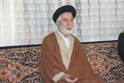 نهج البلاغه مهمترین منبع شناخت حضرت علی(ع) است