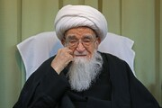 "Grand Ayatollah Safi Golpayegani recommendations on the occasion of ""Holy Nights of al-Qadr"""