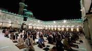 هشدار وزارت اوقاف مصر به برگزاری نماز شب در مساجد