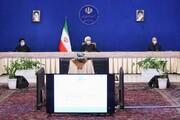 تصاویر/ جلسه شورای عالی اقتصادی سران قوا به ریاست رئیس جمهور