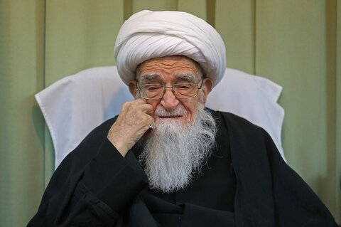 """Grand Ayatollah Safi Golpayegani recommendations on the occasion of """"Holy Nights of al-Qadr"""""""