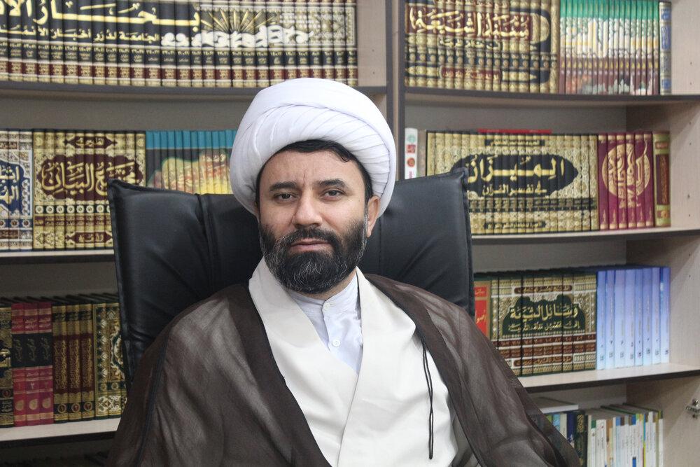 فیلم | مدیر حوزه علمیه کردستان: انتخابات یکی از پایه های اساسی مقبولیت نظام سیاسی در جامعه است