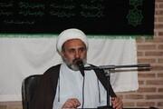 حضرت علی(ع) مجمع فضیلت های اخلاقی است