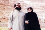 روایتی از مجاهدتهای اولین دبیرکل حزبالله لبنان و همسرش
