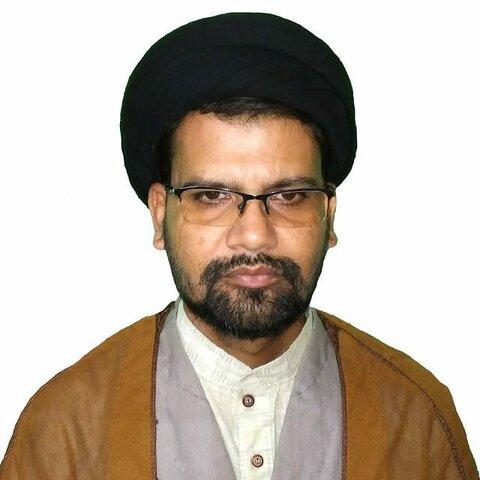 مولانا سید رضی زیدی