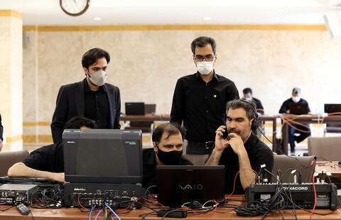 تصاویر/ کنگره بین المللی قدس شریف