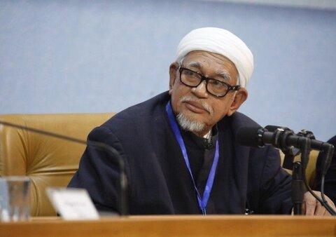 عبدالهادی آونج محمد