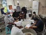 مدرسه علمیه علی بن موسیالرضا(ع) یاسوج در خط مقدم خدمت به مردم