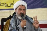 گستاخ اہل بیتؑ عبدالرحمٰن سلفی ملعون کا گرفتار نہ ہونا پولیس اور متعلقہ اداروں کی کارکردگی پر سوالیہ نشان، علامہ عبد الخالق اسدی