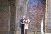 علما هویت شیراز هستند