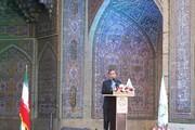 رونمایی از ۲۰ عنوان کتاب در هفته شیراز