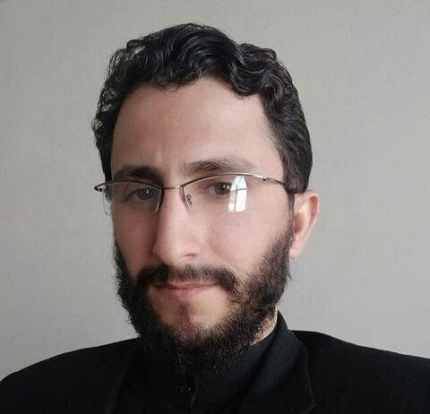 السيد أسدالله حسين الرجا