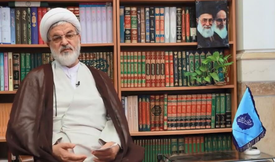 حجت الاسلام قائمی