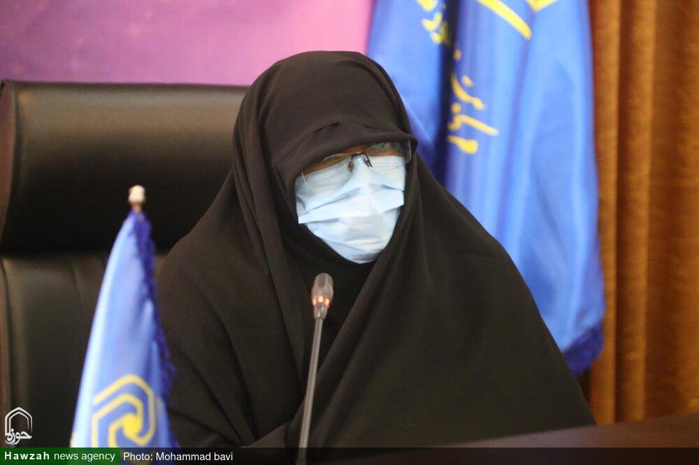 تربیت ۱۱ هزار بانوی طلبه در حوزه علمیه خواهران خوزستان/ فعالیت ۳۳ مدرسه علمیه در ۲۳ شهر