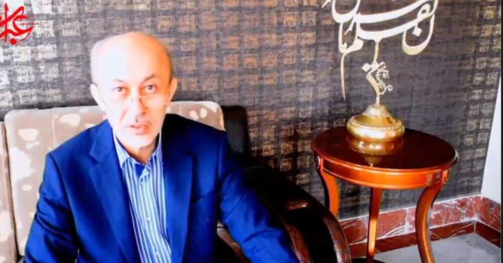 ملت و دولت آذربایجان با ملت فلسطین همراه هستند