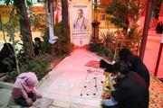 تصاویر / مراسم احیای شب بیست و سوم ماه رمضان در گلزار شهدای علی بن جعفر (ع)