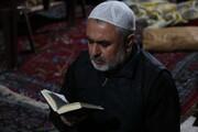تصاویر/ مراسم احیای شب ببست و سوم در مساجد و محله های پردیسان