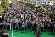 نماز عید فطر با رعایت شیوه نامه های بهداشتی برگزار می شود