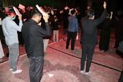 تصاویر/ مراسم شب های قدر در مدرسه علمیه امام خامنه ای ارومیه