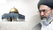 یوم القدس، فلسطینی مظلوموں کی حمایت کا دن ہے، علامہ ساجد نقوی
