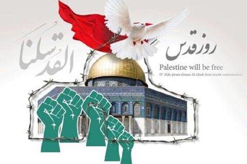 جهانیان فروریختن هیمنه پوشالی اسرائیل را به چشم میبینند