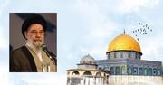 پیشبینی امام راحل و رهبری از نابودی اسرائیل تحلیل سیاسی نیست، عیناً سخن قرآن  است