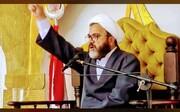 بیت المقدس پر قبضہ کسی ایک مکتب کا مسئلہ نہی بلکہ عالم اسلام کا مسئلہ، امام جمعہ میلبورن