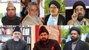 امام خمینی نے عالمی یوم قدس کا اعلان کر کے امت میں نئی بیداری پیدا کی، اخترالواسع/ یوم القدس فلسطین کے ساتھ ساتھ پوری دنیا کے مظلوموں کی حمایت کا دن ہے، محسن تقوی