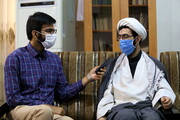 راه اندازی کانال های استانی مجمع نمایندگان طلاب