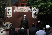 استفاده از ظرفیت طلاب جهادی برای مقابله با آسیبهای اجتماعی