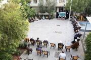 تصاویر / نشست معاونان آموزش مدارس سطح یک حوزه علمیه قم