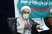 اخلاق و معنویت، مولّد انقلاب اسلامی بود