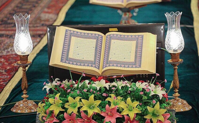 نهضت عمل به قرآن را در زندگی فردی و اجتماعی راه بیاندازیم