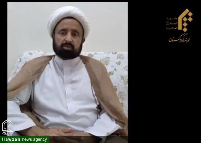 """سمینار مجازی """"آزادی قدس و مسئولیت ما """" در پاکستان برگزار شد"""