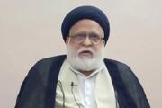 انقلاب امام خمینی ؒ کسی خاص ملک کا پاسبان نہیں ہے بلکہ دنیا میں تڑپتی انسانیت کے حق کی آواز ہے، مولانا صفی حیدر زیدی