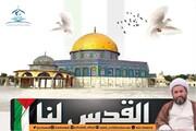 غزہ پر اسرائیلی ظلم و ستم کی روک تھام کیلئے عملی اقدامات اٹھانے کی ضرورت، علامہ عارف واحدی